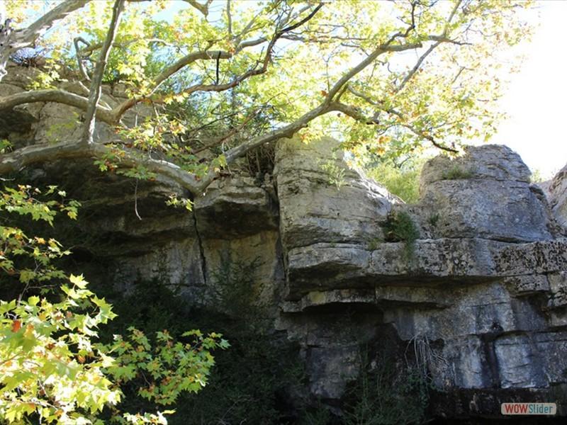 Grotte de Gorniés (9)